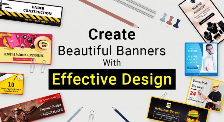 create-beautiful-banner