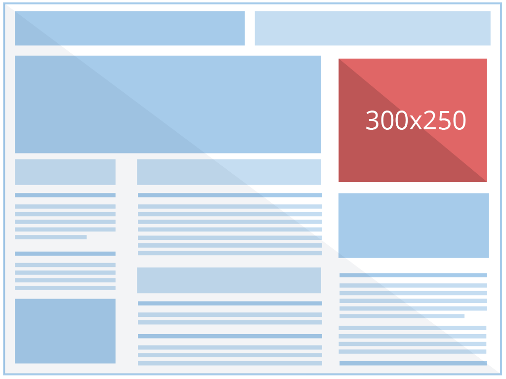 inline-rectangle image for google ads