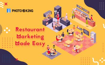 Restaurant Business Branding