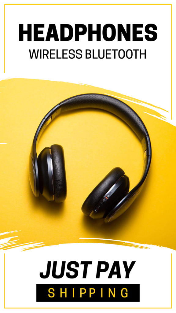 status for headphone