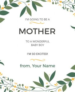 mother day template