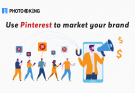 Use Pinterest to market your brand