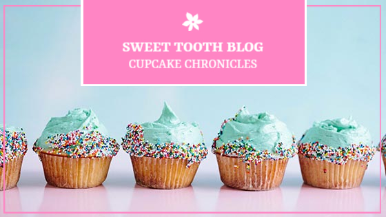 Colorful blog image