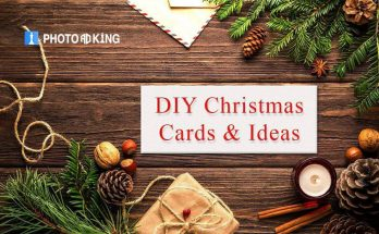 diy christmas card ideas blog photoadking