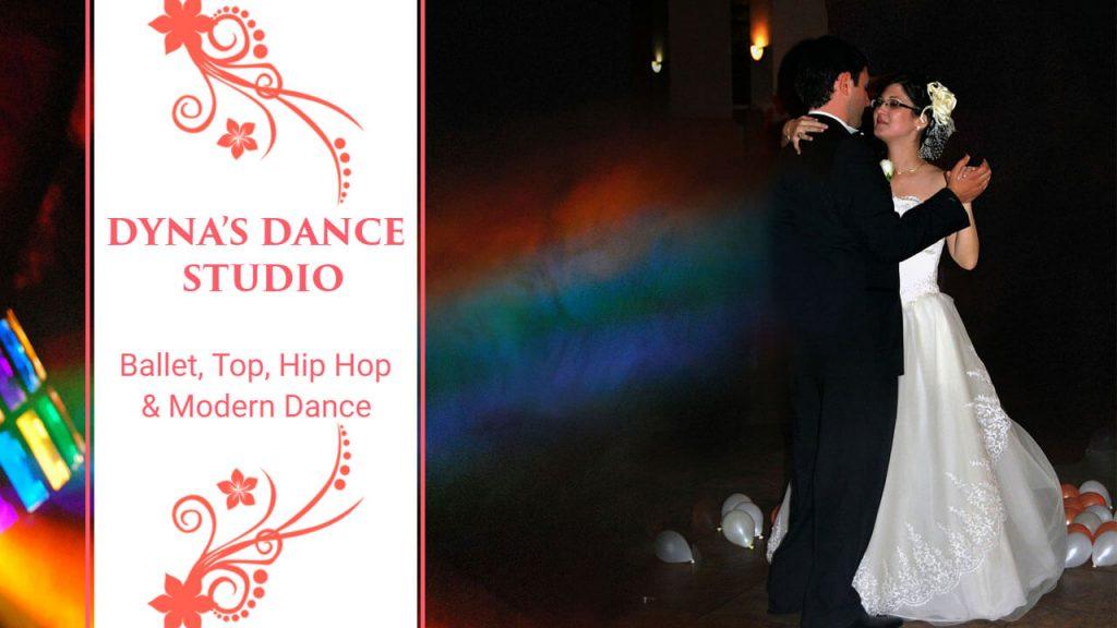 Dance Youtube Banner