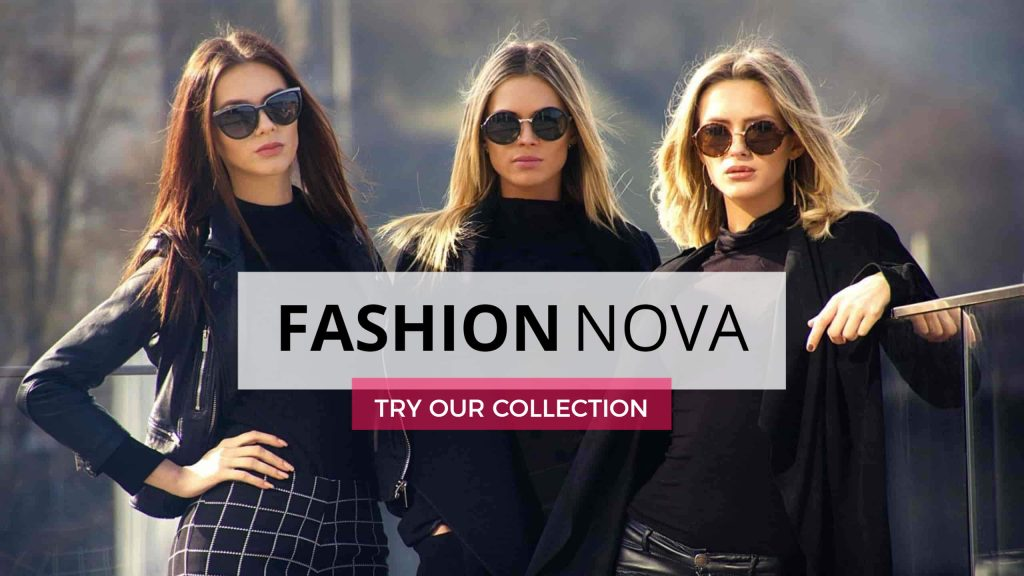 Fashion Youtube Banner