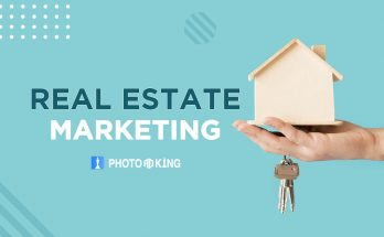 Real Estate Marketing Template