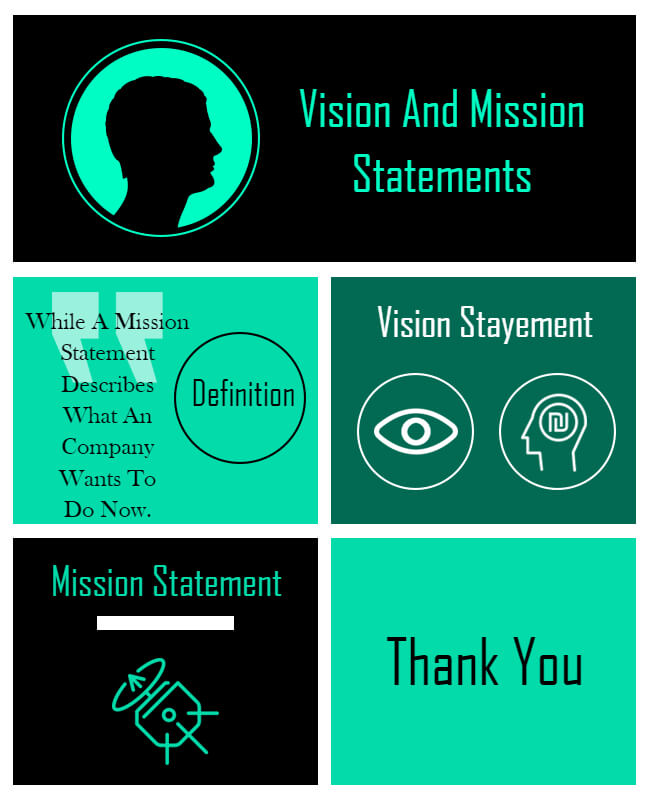 Presentation Infographic Templates