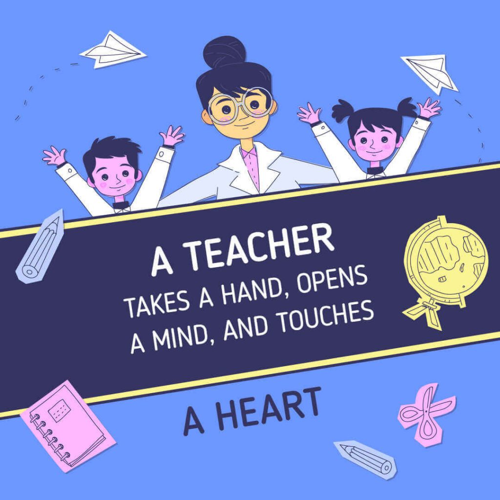 Teacher Appreciation Cards Templates