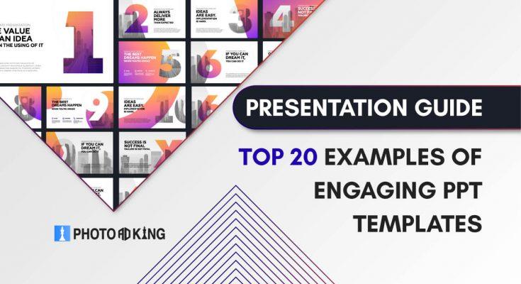 Presentation (ppt)Template