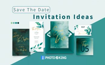 Save The Date Invitation Templates Ideas