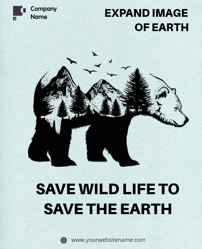 save the earth quote