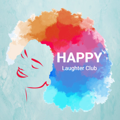 laughter club logo