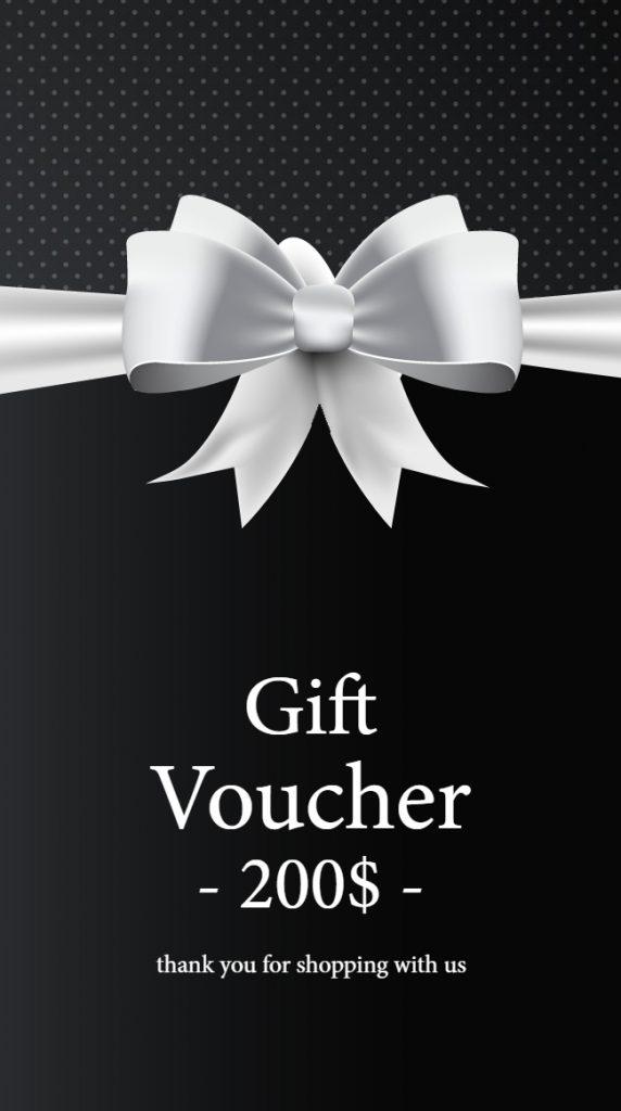 simple gift card ideas