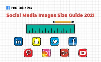 Social Media Image Size Guide 2021