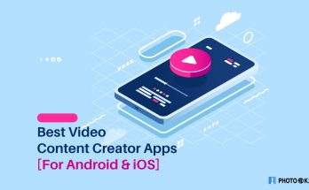 Video Content Creator Apps