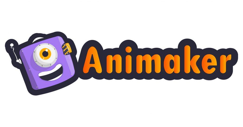 Animaker logo image