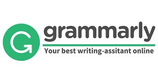 Grammarly logo image