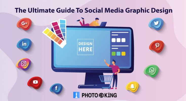 guide to social media graphic design