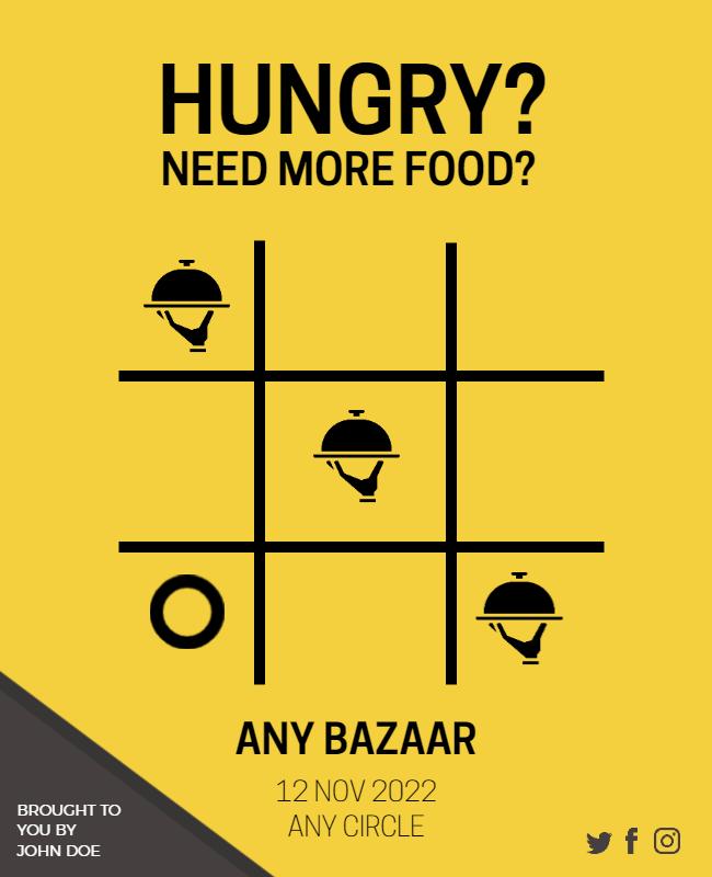 poster design idea