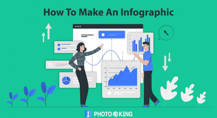 How to create an infographics