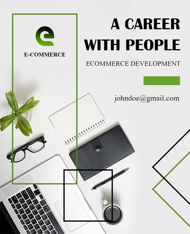 business template idea