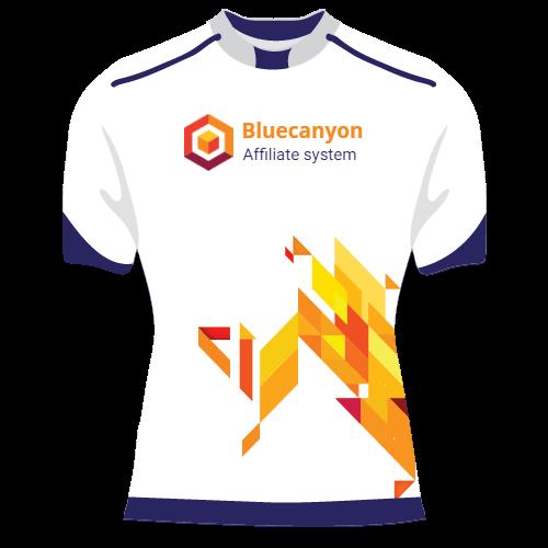 t-shirt design example