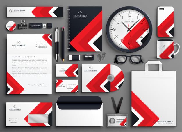 brand identity image