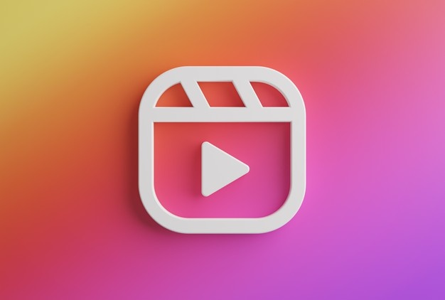 reels instagram post type