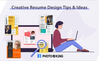 Creative Resume Design Tips and Ideas