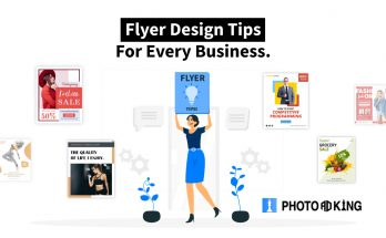 Flyer Design Tips and Ideas