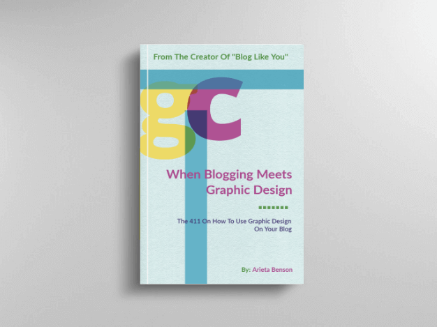 book cover template example
