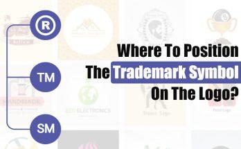 Trademark Symbol On Logo?
