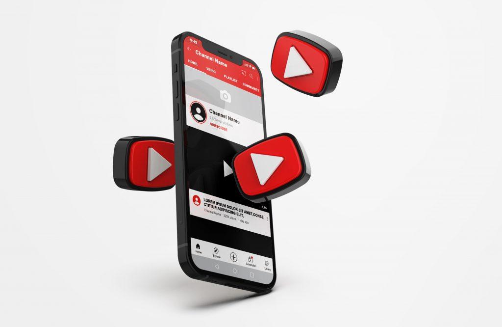 Make YouTube Videos More Effective