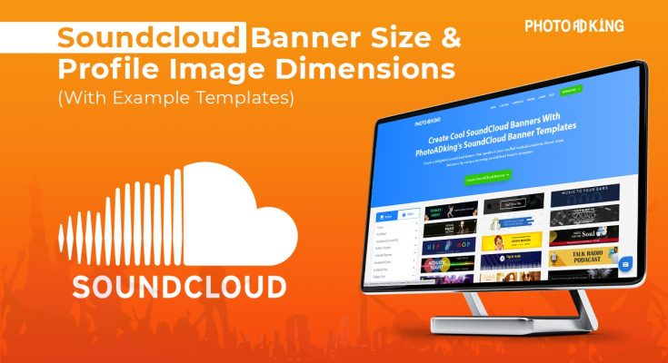 Soundcloud Banner Size With Example