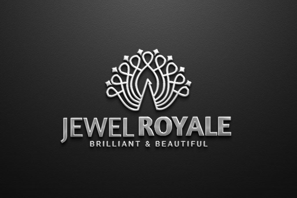 Jewel Royale logo