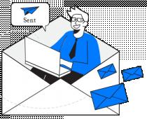 Sending an email