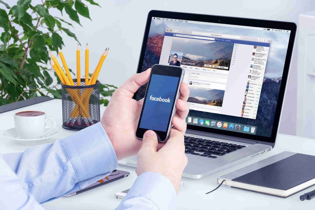 Why is Facebook popular?